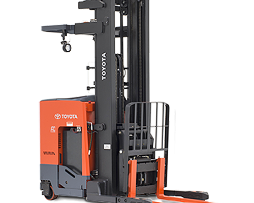 Electric Reach Truck 6FBRE