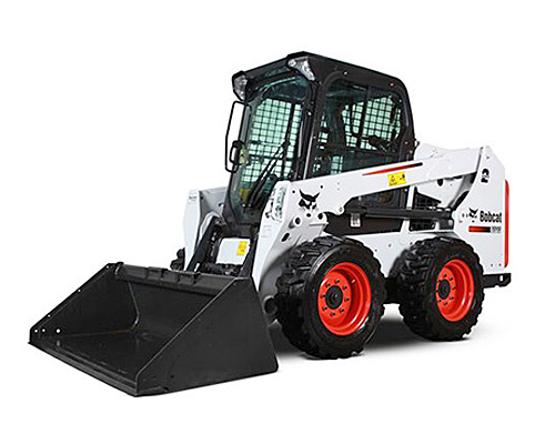 Bobcat Skidsteer Loaders – s510