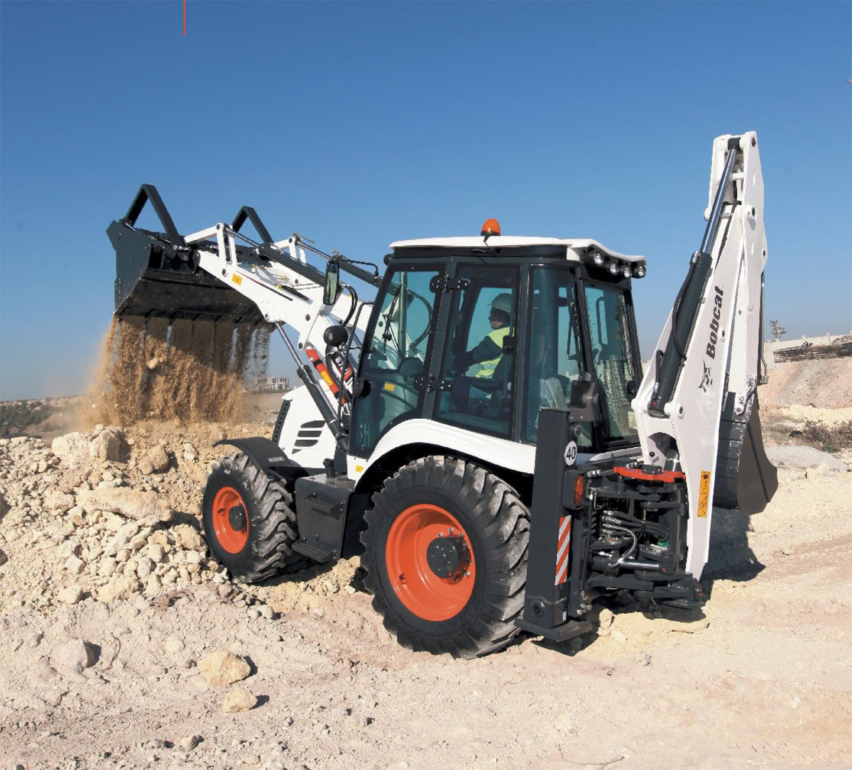 Bobcat Equipment Archives - Forklift Truck OFS
